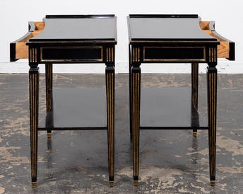 PAIR TWO DRAWER BLACK LACQUER SIDE TABLES, 20TH C._50298a_8d8a29886c2ae21_lg.jpeg
