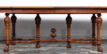 20TH C., BAROQUE REVIVAL DINING TABLE FOR TEN_51002a_8d8a29bbc6b4549_lg.jpeg