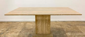 ARTEDI STYLE TRAVERTINE AND BRASS DINING TABLE_51179a_8d8a29dc7dcdae4_lg.jpeg
